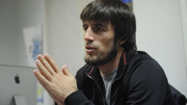 Шамиль Лахиялов. Фото Федор Успенский, «СЭ»