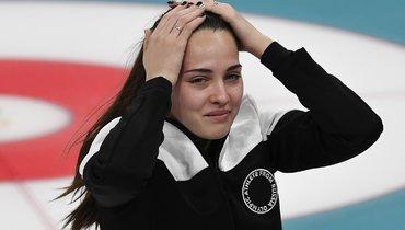Двукратная чемпионка мира покерлингу Брызгалова завершила карьеру