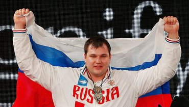 Алексей Ловчев.