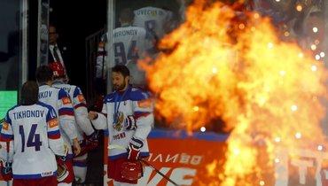 Самый крупный разгром всовременной истории. Россия проиграла Канаде вфинале ЧМ-2015