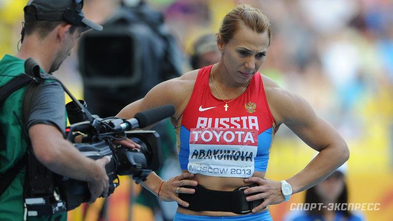 "Мария Абакумова. Фото Федор Успенский., ""СЭ"""