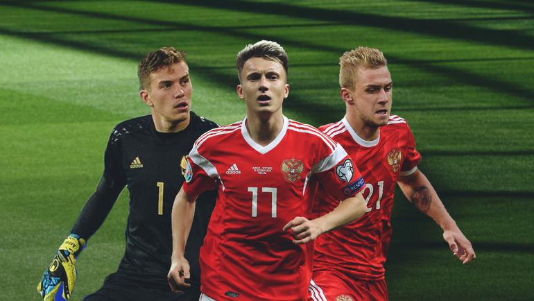 7 лет последнему футбольному золоту России. Что стало сюношеской сборной Хомухи?