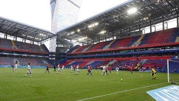 Чем матчи без зрителей грозят РПЛ идругим европейским лигам?