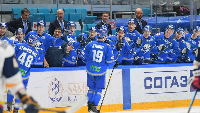 Финские тренеры выстроились вочередь, чтобы возглавить клуб КХЛ