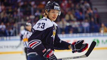 Евгений Тимкин.