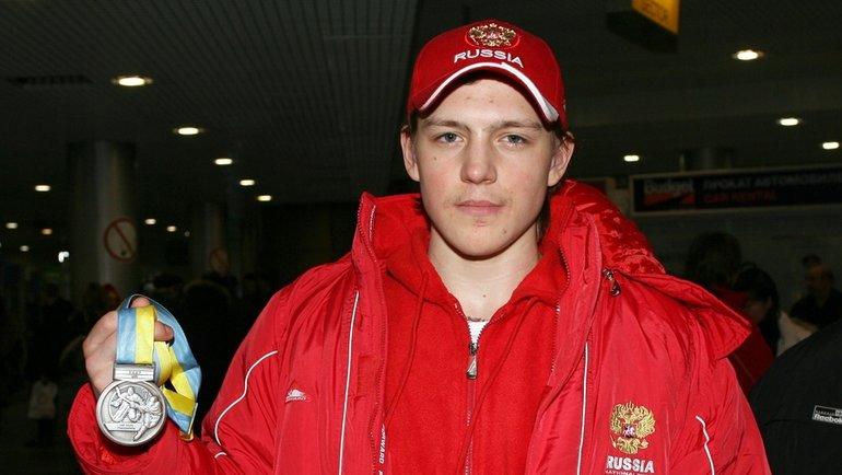 Алексей Черепанов. Фото Татьяна Дорогутина.