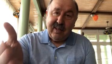 «Ондействительно ругался». Как Газзаев мотивировал игроков вперерыве финала Кубка УЕФА