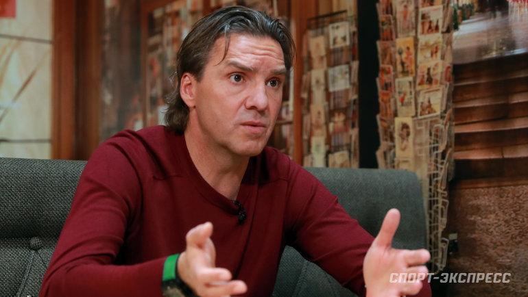 Сергей Юран. Фото «СЭ»