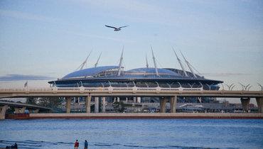 Готовли Санкт-Петербург перехватить Евро-2020 упроблемных городов? Отвечает Сорокин
