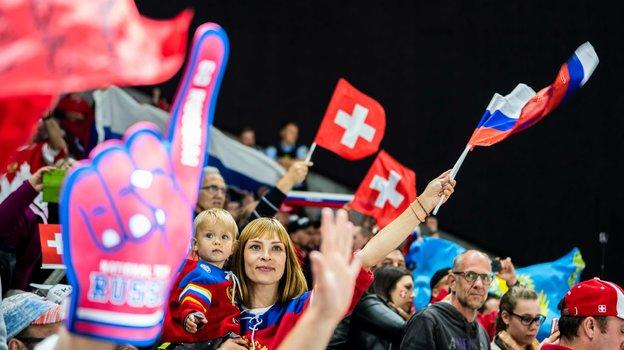 Интервью президента ИИХФ Рене Фазеля овозможном переносе чемпионата мира-2023 вРоссии вШвейцарию