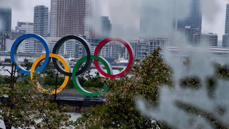 Состоитсяли Олимпиада вТокио? Фото AFP