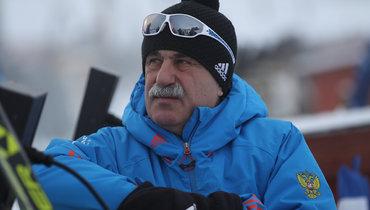 Личный тренер Александра Логинова возглавит сборную Болгарии