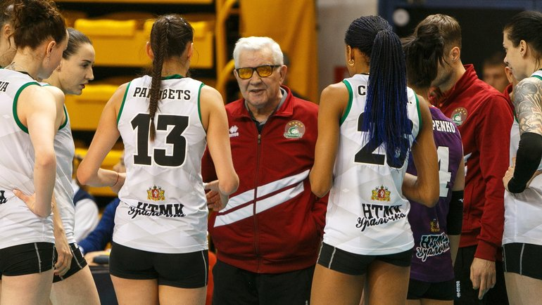 Семин старый? Карполю 82 года— ионлучший тренер Суперлиги