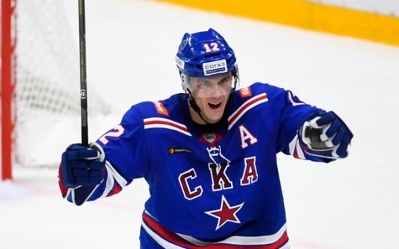 Йори Лехтеря. Фото ХКСКА.