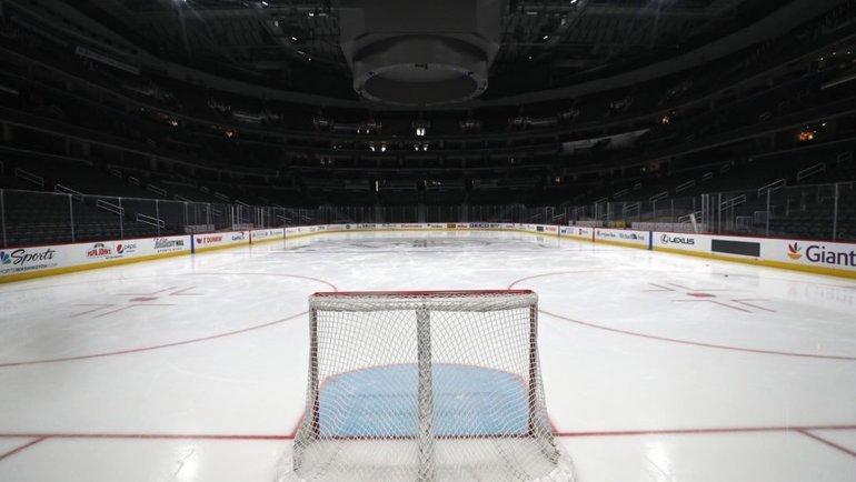 Сезон НХЛ может возобновиться вновом формате. Фото nhl.com
