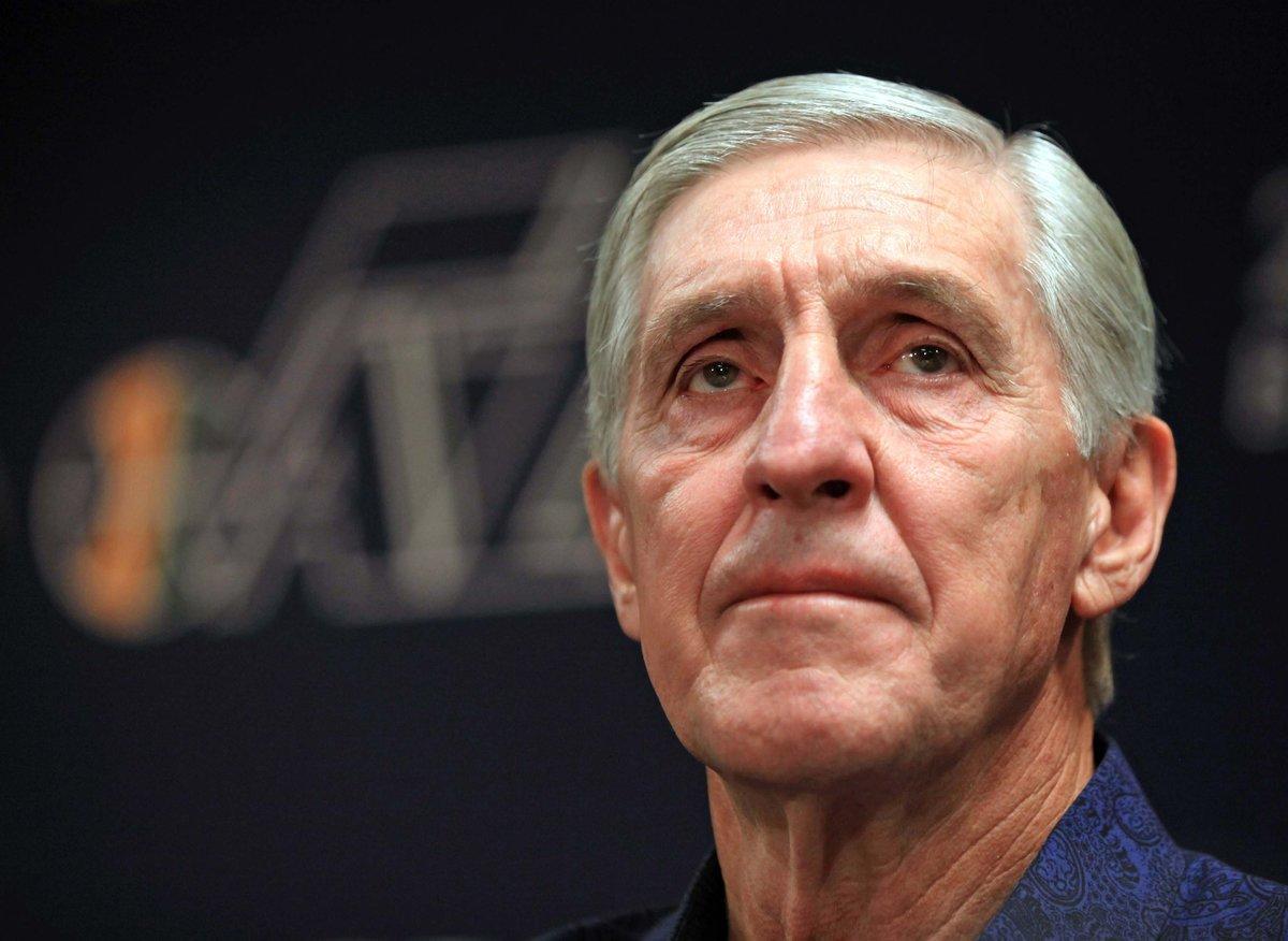 Умер бывший тренер Кириленко. Онвыводил «Юту» вфинал НБА