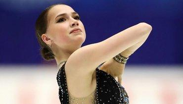 Загитова победила Болта вборьбе зазвание олимпийской иконы стиля