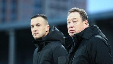 «Рубин» продлил контракты совсеми игроками доконца чемпионата