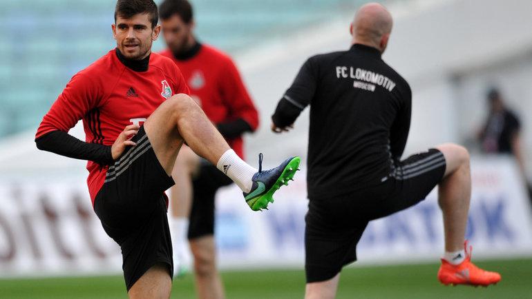 Кто такие «воспитанники Николича»— лидеры европейского футбола или средние сербы? Скем раньше работал новый тренер «Локо»
