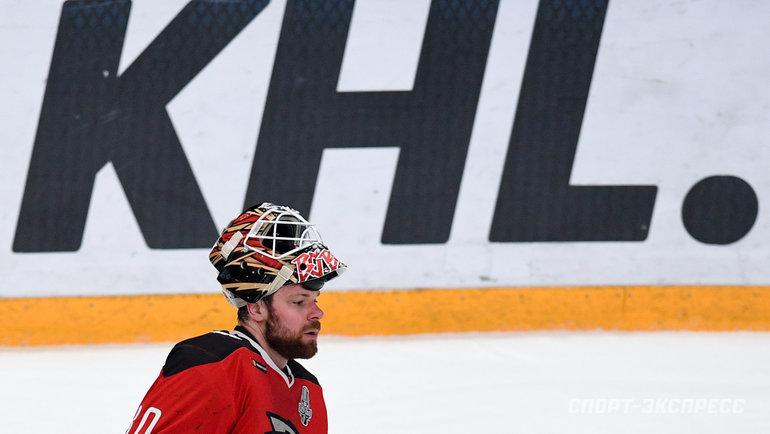 Война компроматов. Сливы зарплат хоккеистов невозможно остановить— КХЛ пока открыть ихсамой