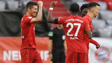 Дортмунд держит темп «Баварии». Вовторник нас ждет суперматч затитул