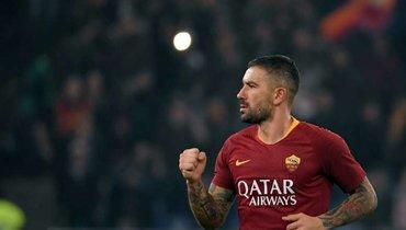 Коларов останется в «Роме» после завершения карьеры