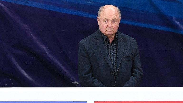 """Алексей Мишин. Фото Дарья Исаева, """"СЭ"""""""
