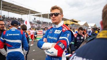 Сироткин говорит овозвращении в «Формулу-1». Это реально?