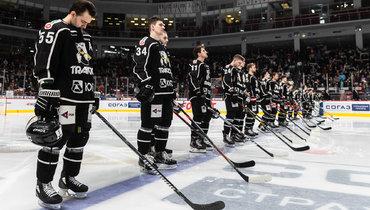 Опубликованы зарплаты еще одной команды. Заслуживаютли хоккеисты этих денег?