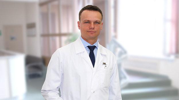 Андрей Жолинский, руководитель Центра спортивной медицины ФМБА России.