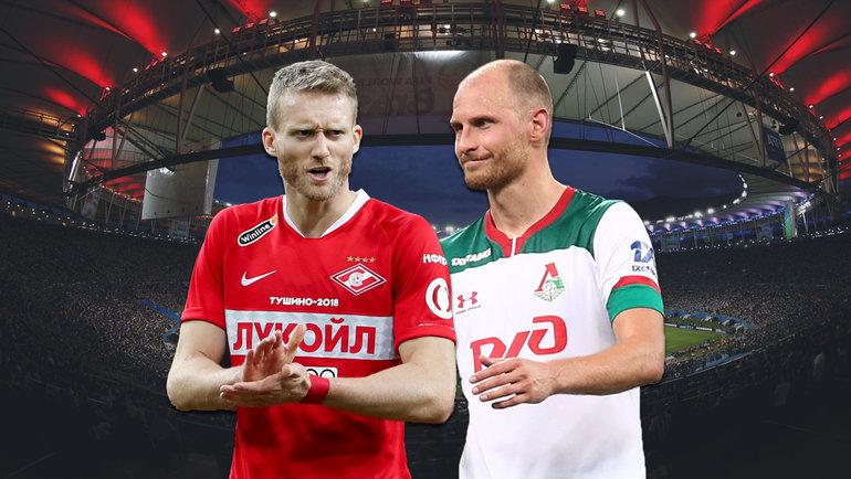 Россия— кладбище для чемпионов мира? Шюррле иХеведес думают озавершении карьеры