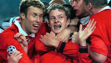 Ферги-тайм мечты. Легендарный камбэк «Манчестер Юнайтед» вфинале против «Баварии»