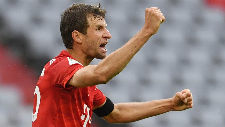 «Бавария» победит изакроет чемпионскую гонку. Чего ждать отматча года вГермании