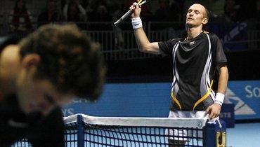 ESPN признал Давыденко одним излучших теннисистов, которые невыигрывали турниры «Большого шлема»
