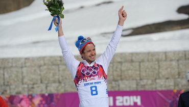 Из-за допинг-скандала Черноусов мог получить золото Сочи. Атеперь будет выступать заШвейцарию