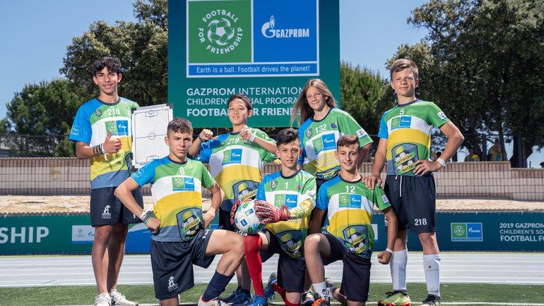 «Футбол для дружбы» продолжит свою важную миссию— объединять людей изразных уголков Земли.