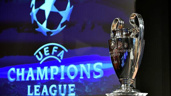 Рестарт Лиги чемпионов. Фото AFP