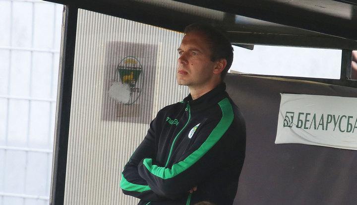 Александр Кульчий.