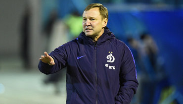 Футбольный тренер Юрий Калитвинцев ответил наобвинения известного телеведущего Владимира Соловьева