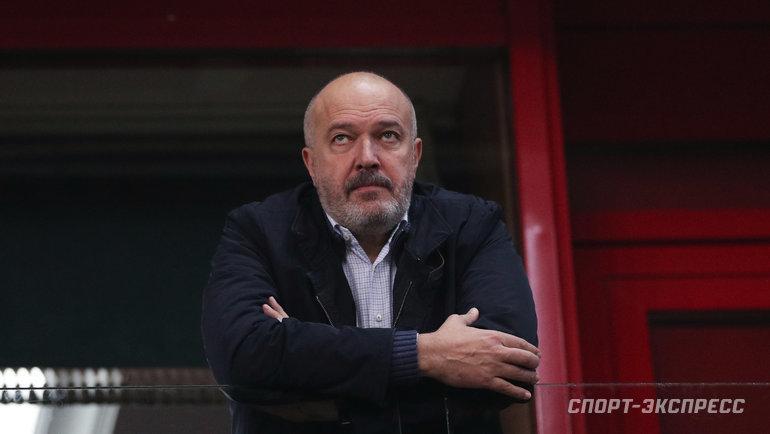 «Локомотив»: почему судьба Кикнадзе вруках Николича