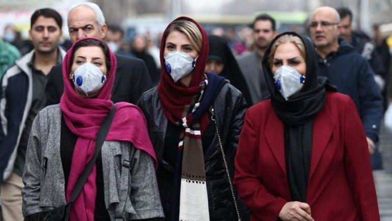 Эпидемия коронавируса в Москве. Фото Reuters