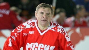 Легенда «Красной машины». Сегодня Владимиру Крутову могло исполниться 60 лет