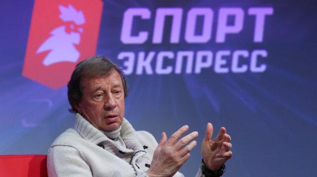 Юрий Семин.