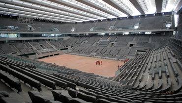 Теннисисты нарушают карантин игрозят закрытием «Открытой эры»