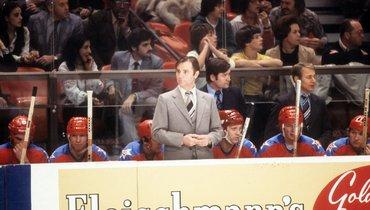 «Для Тихонова несуществовало личной жизни хоккеистов. Так нельзя!» Вдова Крутова— ометодике великого тренера