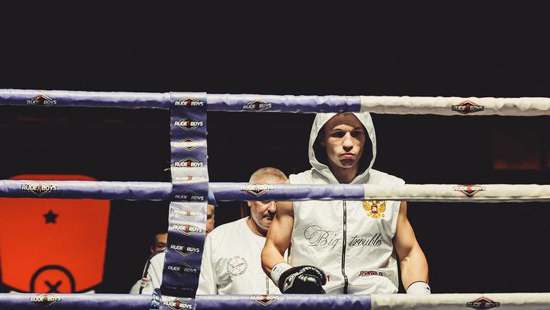 Александр Подольский. Фото instagram.com