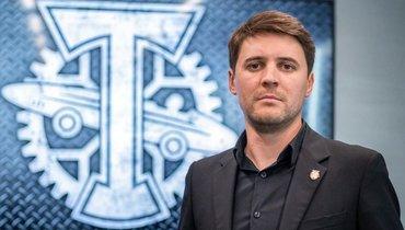 «Торпедо» объявило имя нового президента клуба