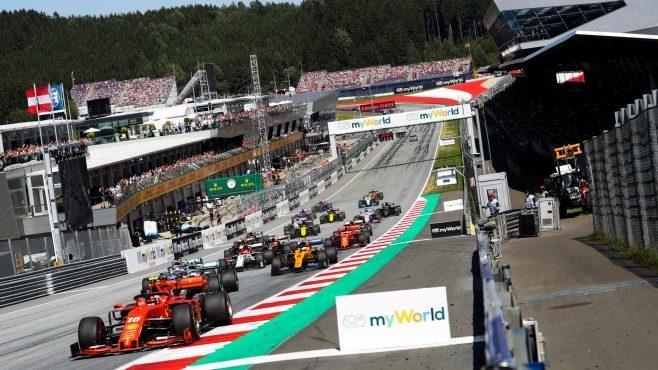 Сезон в «Формуле-1» состоится. Фото formula1.com.