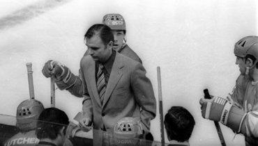 «Онмог унизить хоккеистов перед командой». Вдова знаменитого советского форварда рассказала ожестокости Тихонова