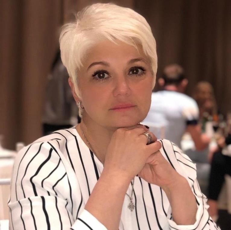 Ольга Коновалова. Фото ФК «Тамбов».